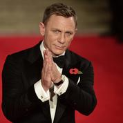 L'identité du nouveau James Bond dévoilée dans un an