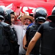 Les mesures d'exception en Tunisie visent à établir «une démocratie authentique», assure Tunis à l'Onu