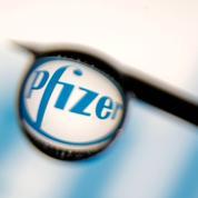 Pfizer lance une nouvelle étude clinique sur son traitement oral contre le Covid-19
