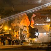 ArcelorMittal va investir 1,1 milliard d'euros pour verdir son site de Gand