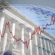 La Bourse de Paris termine en forte baisse de 2,17%