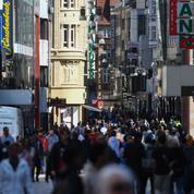 Allemagne : le moral des consommateurs remonte quasi au niveau d'avant-crise
