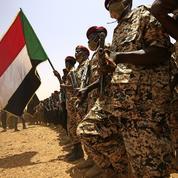 Soudan : 5 militaires tués dans des tirs avec «une cellule de l'EI»