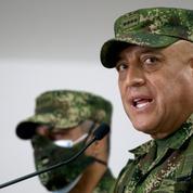 Colombie: l'armée annonce avoir tué dix dissidents des ex-FARC