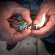 Six questions pour comprendre le trafic de crack en Île-de-France