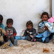 La CEDH appelée à trancher sur le rapatriement des femmes et enfants de djihadistes