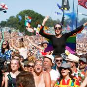 La consommation de drogues au festival de Glastonbury met en danger la faune locale