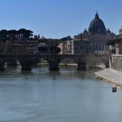 Italie: croissance revue en hausse pour 2021, déficit revu à la baisse