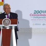 Mexique : pardon pour des «crimes d'État» envers un peuple autochtone