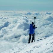 4807,81 mètres : le Mont-Blanc retrouve l'altitude de notre enfance