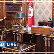 Tunisie : Najla Bouden chargée de former un nouveau gouvernement
