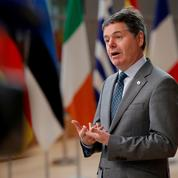 Fiscalité mondiale minimum: l'Irlande annonce une semaine «décisive»