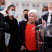 Line Renaud renouvelle son engagement pour l'euthanasie