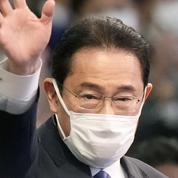 Japon : Fumio Kishida élu à la tête du parti au pouvoir et futur premier ministre