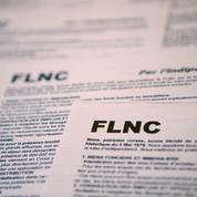 Le FLNC revendique une tentative d'attentat en Corse-du-Sud