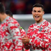 Un peu plus dans l'histoire, Ronaldo devient le joueur ayant disputé le plus de matches en C1