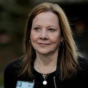 USA: Mary Barra, de General Motors, prend la tête de l'organisation des grands patrons
