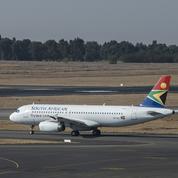 Les compagnies aériennes sud-africaine et kényane s'allient, visent un groupe panafrican