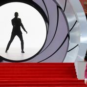 Leur nom est Bond, James Bond !