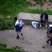 Entre trafic et démantèlements, historique de la mobilité du crack en Île-de-France