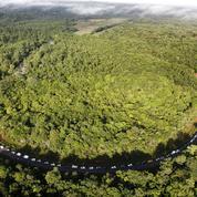 Hydrogène: lancement en Guyane de la première centrale d'énergie renouvelable en continu
