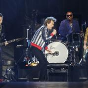 Steve Jordan, le nouveau métronome des Rolling Stones