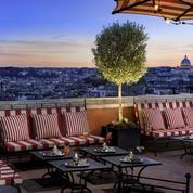 Rome vue d'en haut : 10 rooftops d'exception où prendre un verre