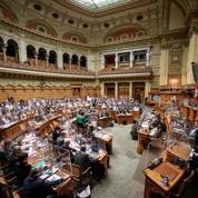 La Suisse fait un geste financier envers l'UE après la rupture des négociations