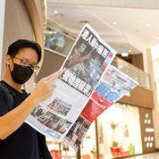 Le gouvernement de Hongkong veut liquider la maison mère du journal pro démocratie Apple Daily