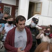 Russie : le FSB veut l'arrestation du fondateur d'un média d'investigation, en fuite