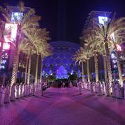 Expo 2020 : Dubaï lance son exposition universelle en grande pompe