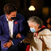Justin Trudeau appelle les Canadiens à reconnaître les torts causés aux Autochtones