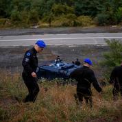 Accord entre Serbie et Kosovo pour apaiser les tensions à la frontière