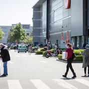 France : la consommation des ménages rebondit de 1% en août