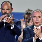 Présidentielle 2022 : Bayrou invite Philippe à faire preuve de la «solidarité minimale»