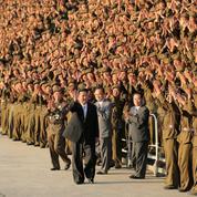 Corée du Nord: Kim Jong-un rejette l'offre de dialogue américaine