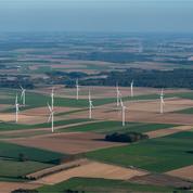 «L'industrie éolienne détourne des aides au détriment des ménages français»