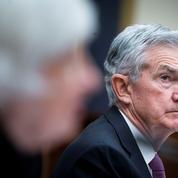 Après le départ de deux dirigeants, Jerome Powell promet plus de diversité à la Fed