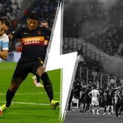 Tops/Flops Marseille-Galatasaray : Under a tout tenté, les supporters ont tout gâché