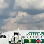 La compagnie italienne ITA, ex-Alitalia, choisit Airbus pour sa nouvelle flotte