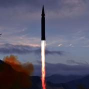 La Corée du Nord annonce avoir testé un missile antiaérien