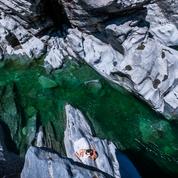 Carnet de voyage dans le Tessin, féerie minérale suisse