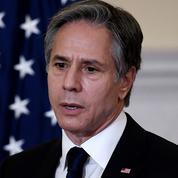 Antony Blinken affirme que les actions balistiques de la Corée du Nord favorisent «l'instabilité et l'insécurité»