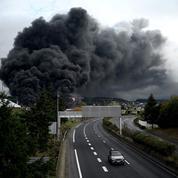 À Rouen, plainte du préfet après une action d'Extinction rebellion