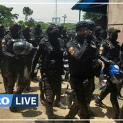 Équateur: la police a repris le contrôle de la prison de Guayaquil