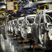 France : l'activité manufacturière, en expansion mais freinée par les pénuries en septembre