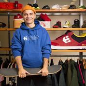 Pierre-André Senizergues : «À Paris, le skate manque cruellement d'infrastructures»