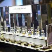 Bogart reprend 41 parfumeries Nocibé sur le point de fermer en France