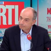 Affaire Bygmalion : «La justice m'a rendu mon honneur», se réjouit Jean-François Copé
