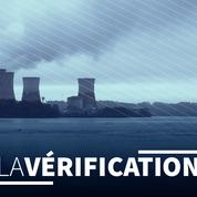 Les centrales nucléaires sont-elles trop vulnérables face au dérèglement climatique?